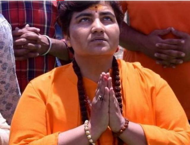 प्रज्ञा ठाकुर की याचिका को एनआईए कोर्ट ने किया खारिज ,पेशी से मांगी थी छुट