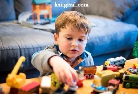 Cara agar anak senang bermain-kangizal