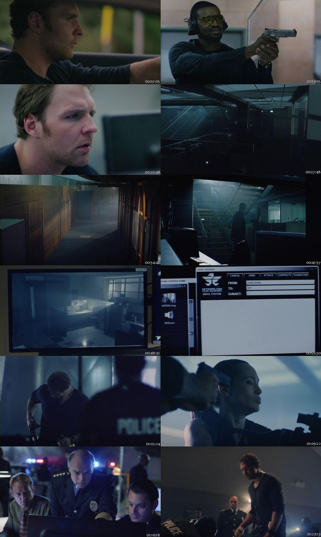 12 Rounds 3: Lockdown 2015 Full Movie Online Watch BRRip 480p Dual Audio 300Mb