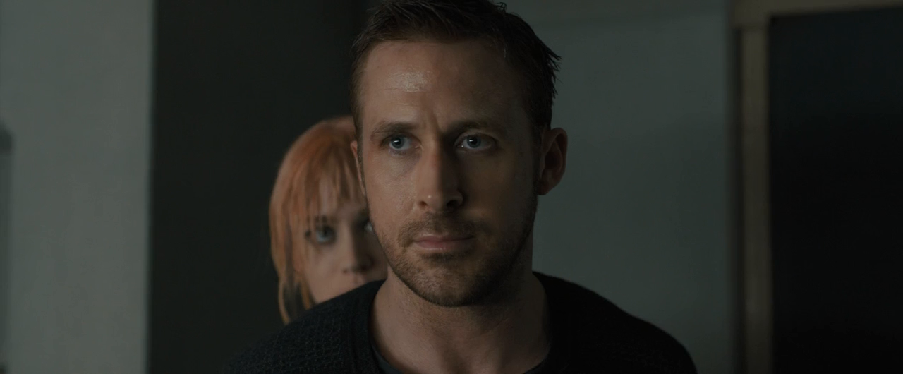 Blade Runner 2049 (2017) BRRip 720p Latino – Ingles captura 4