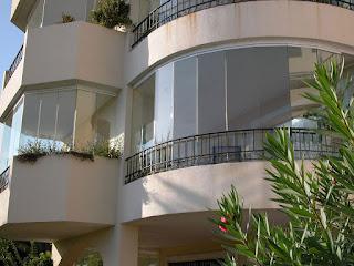 Montaje de ventanas de PVC