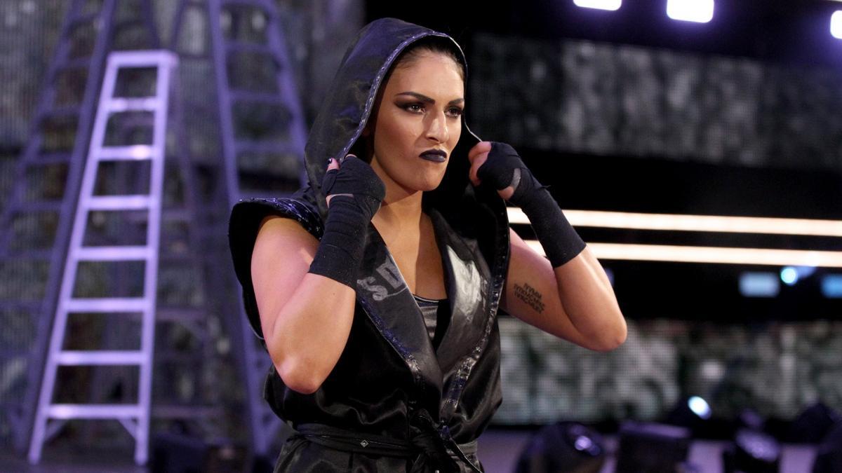 Sonya Deville faz seu retorno ao WWE SmackDown