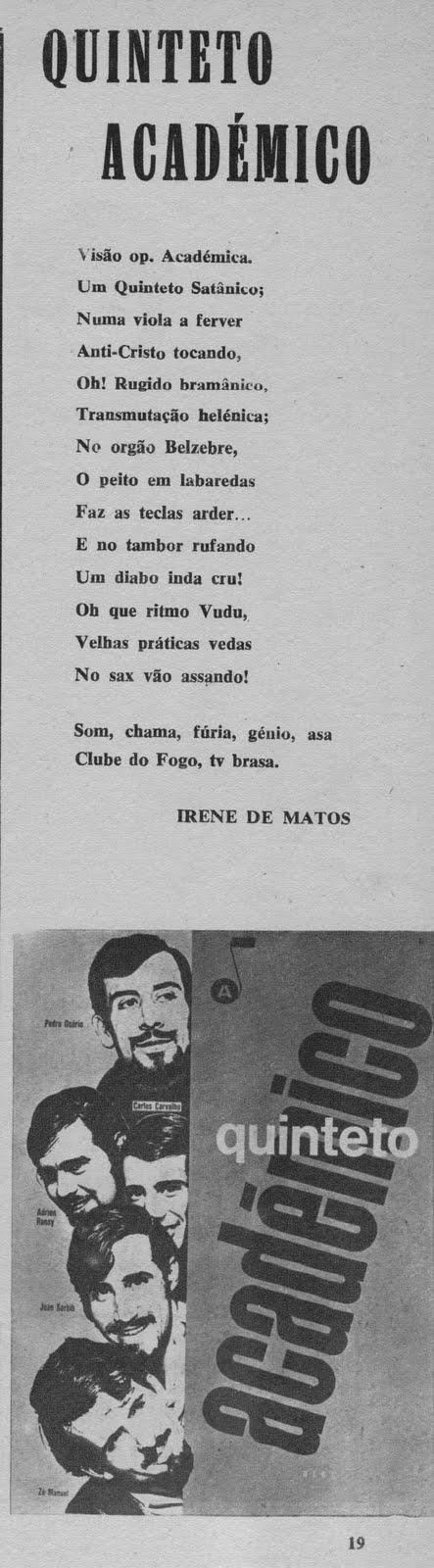 Paulo Barros - Gemini