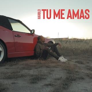 Harold - Tu Me Amas (Prod.Lazuli) ( 2020 ) [DOWNLOAD]
