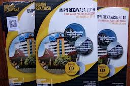 Download SOAL UMPN 2020 Terbaru Rekayasa & Tata Niaga