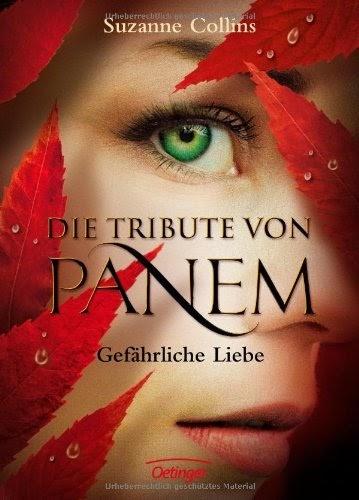 Tribute Von Panem Story