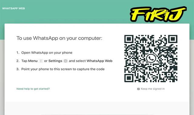 Comment utiliser WhatsApp Web ?