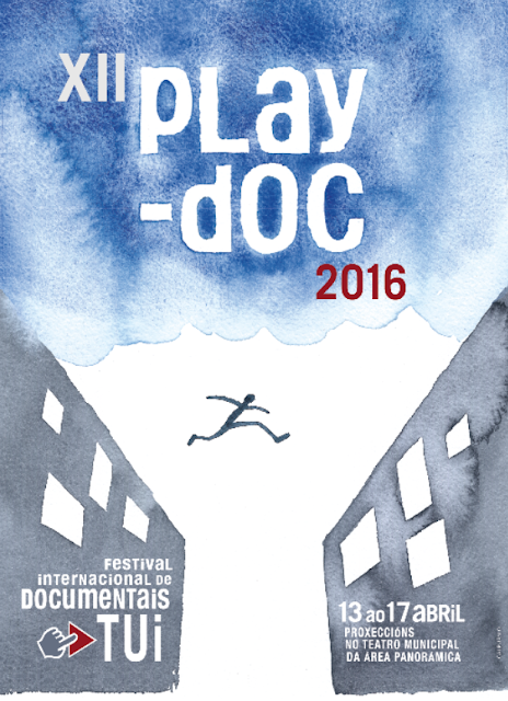 Play-Doc 2016 Festival Internacional Documentales Tui