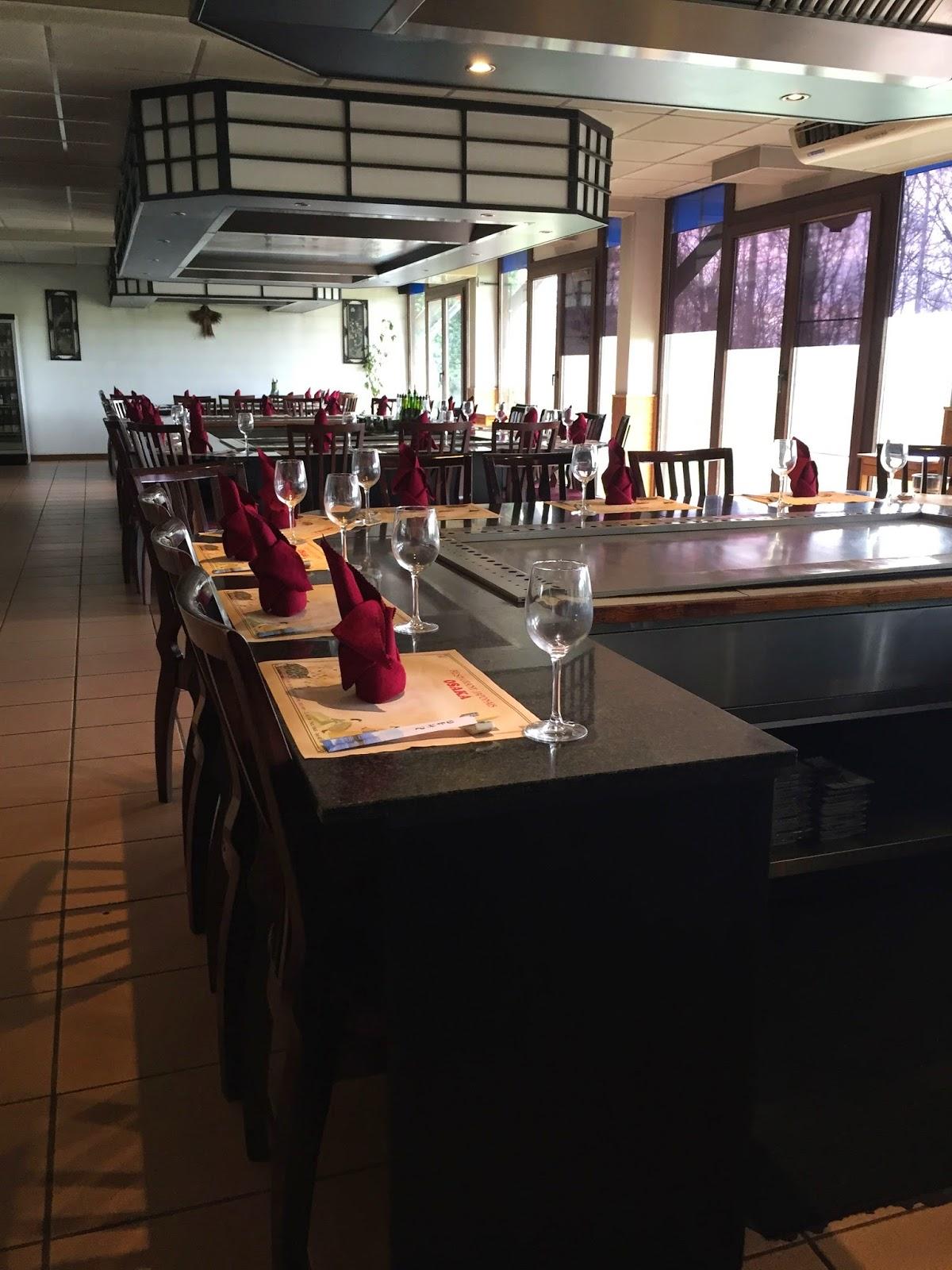 Restaurant Japonais Rue Des Pyr Ef Bf Bdn Ef Bf Bdes Paris