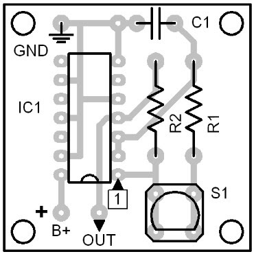 Parts-Placement-Layout-Flip-Flop-From-Inverters