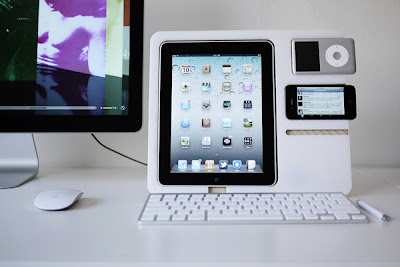 Creative Gadgets and Products for Your iPad (15) 5