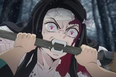 Karakater anime cewek terkuat