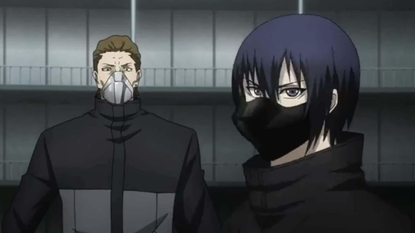 Tokyo Ghoul:re Season 2 Episode 2 Subtitle Indonesia