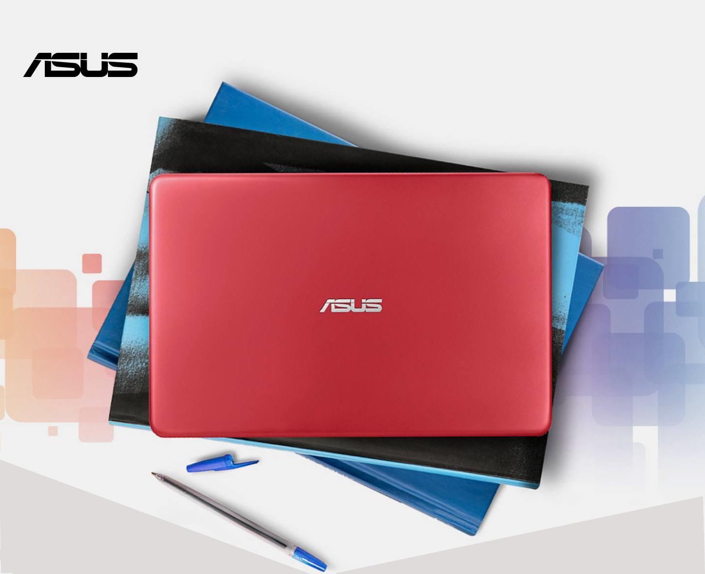 Notebook Asus E202