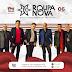 Roupa Nova retorna à São Paulo em única apresentação no CTN
