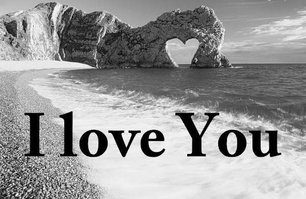 "Belas Frases De Amor Maio 2016: Belas Frases De Amor: ""I Love You"""