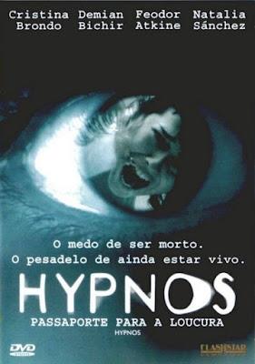 Hypnos – Passaporte Para a Loucura Dublado Online