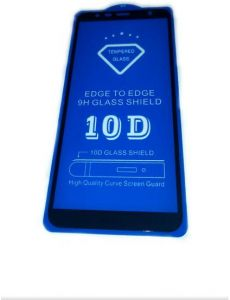 Samsung J4 screen protector