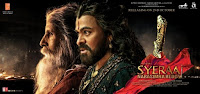 Sye Raa Narasimha Reddy First Look Poster 7