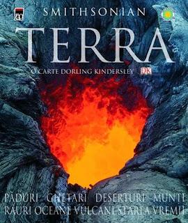 Terra, enciclopedie Dorling Kindersley