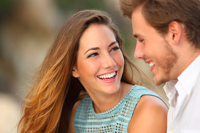 Casal se Conhecendo