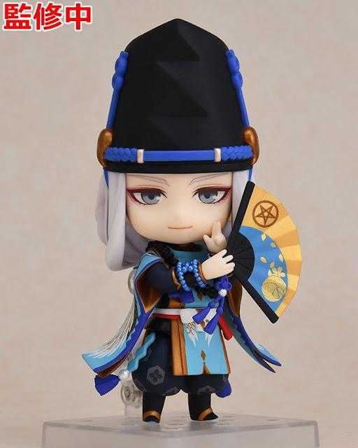 Nendoroid Abe no Seimei da Onmyoji