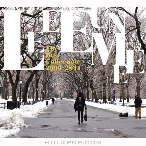 Lee Eun Mi – Lee Eun Mee – The Best Collection: 2000-2011