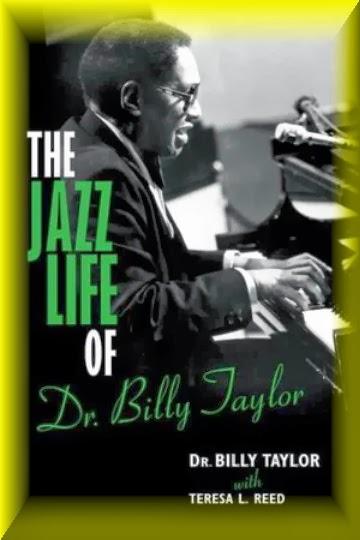 Jazz Profiles: Dr. Billy Taylor – Jazz Emissary
