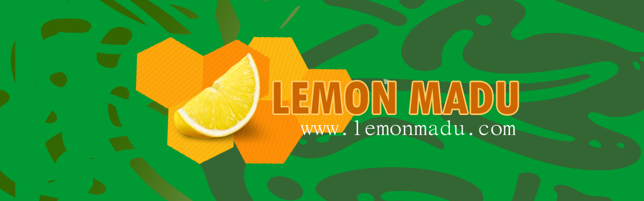 Blog Lemon Madu
