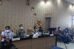 Winsulangi Salindeho Sosialisasi Ranperda Pelindungan Penyandang Disabilitas di Talaud