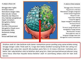 tes otak kanan dan otak kiri,cara mengetahui otak kanan dan otak kiri,cara melatih otak kanan,motivasi otak kanan,training otak kanan kiri,dominan otak kiri,kelebihan otak kiri,
