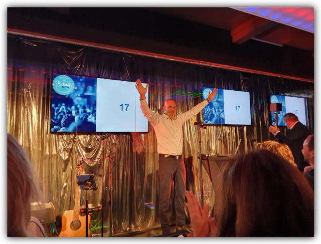 BusinessNight Hannover 09.09.2019