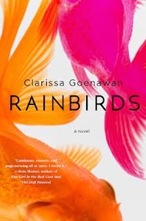 Rainbirds, Clarissa Goenawan, InToriLex