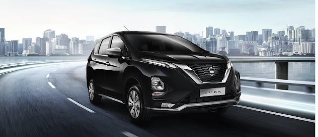 Nissan livina surabaya