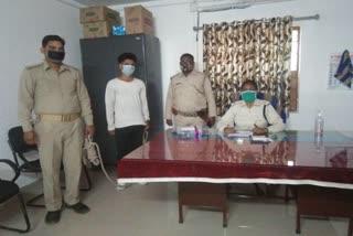 one-arrest-jamshedpur