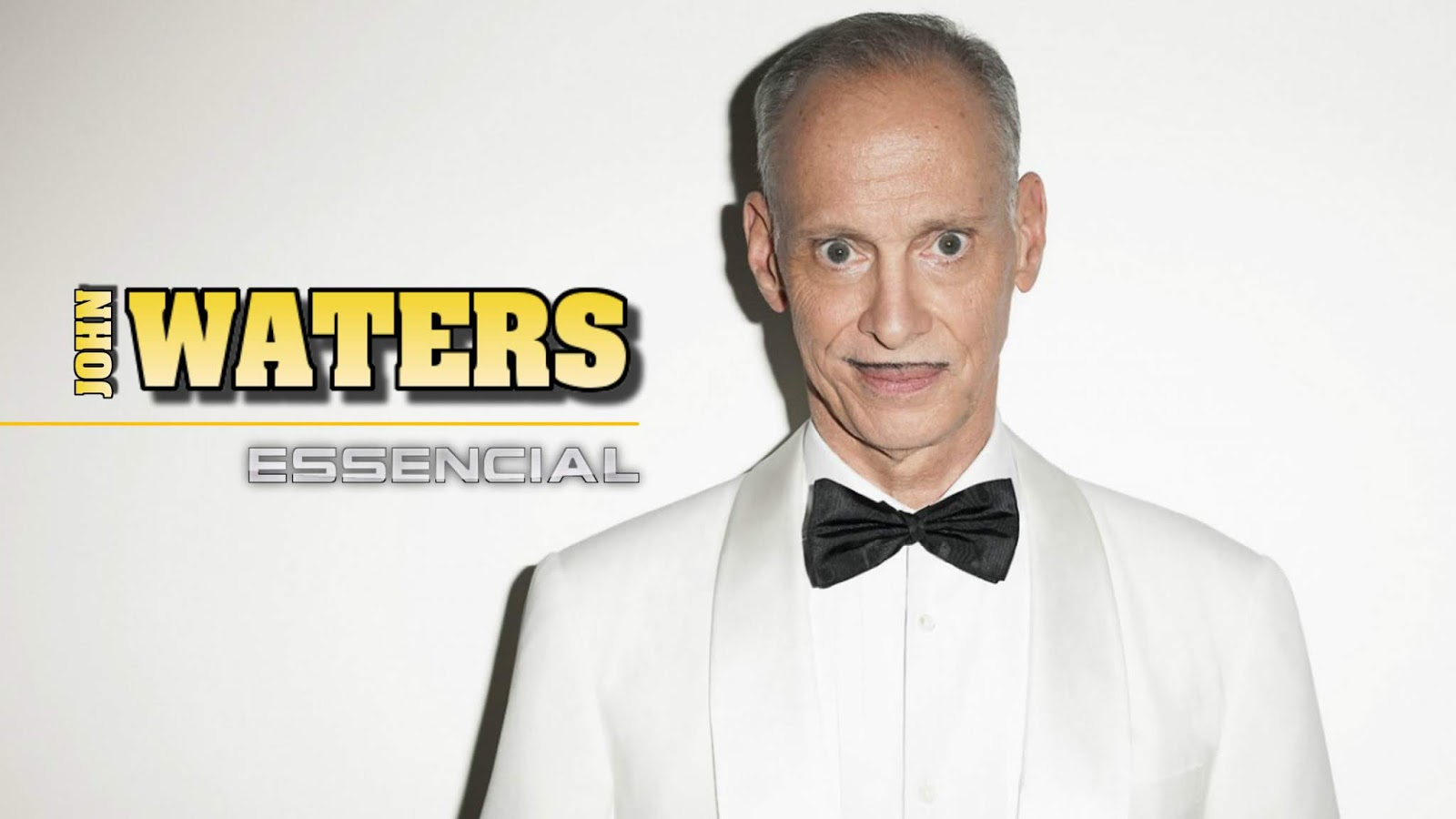 JOHN WATERS - 10 FILMES ESSENCIAIS