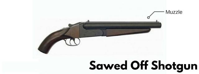 اسلحة ببجي والرصاص