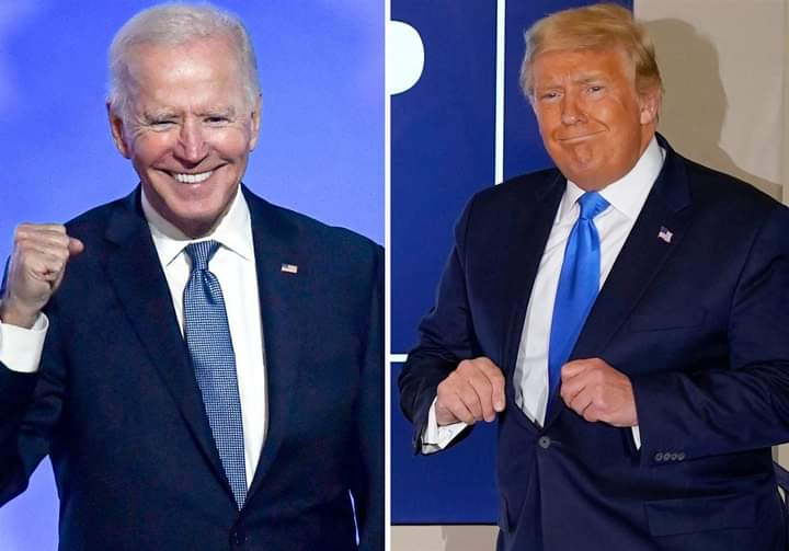 Kutip Hadis Nabi, Joe Biden Janji Akan Angkat Muslim Jadi Stafnya