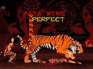 Tattoo Assassins+arcade+game+portable+retro+fight+perfect