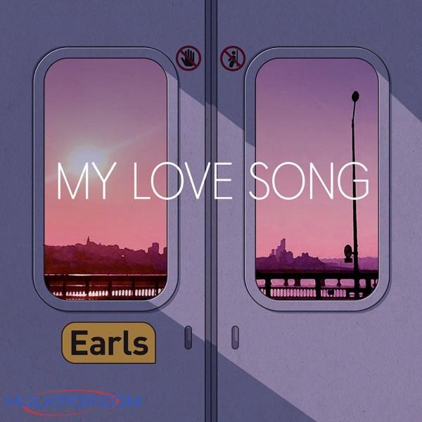 Earls – My Love Song – Single