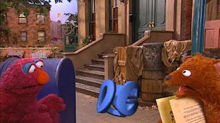 Sesame Street Episode 4137