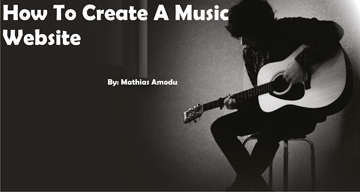 How to Create a Music Dowload Website on Wordpress