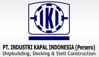 Lowongan Kerja PT Industri Kapal Indonesia (Persero) Mei 2017