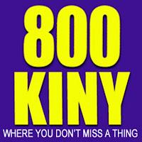 800 Kiny AM