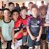 Porto Barreiro - Secretaria de Esporte realiza encerramento das atividades na Escolinha de Futsal
