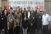 FPII Gelar Mukernas Pertama di Jakarta