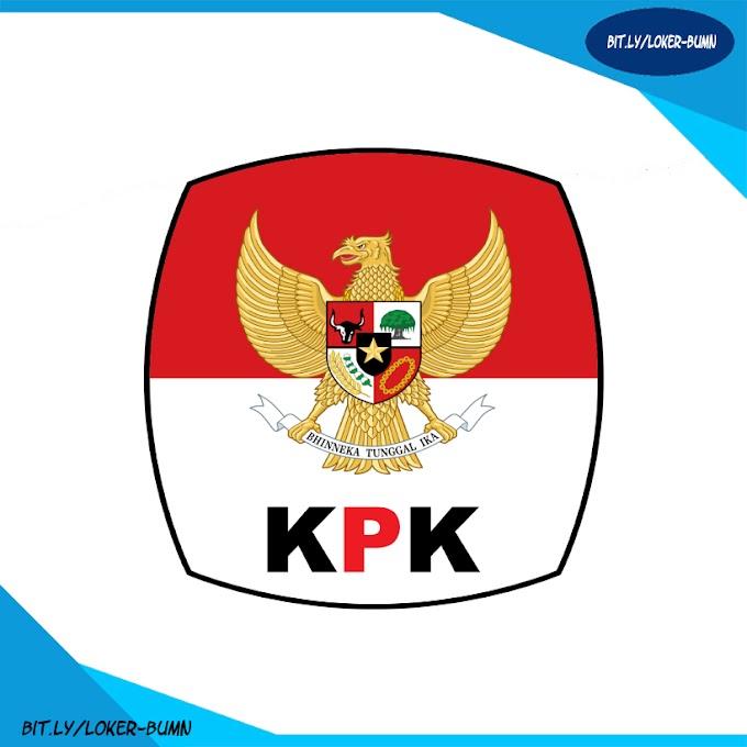Lowongan Kerja KPK Mulai SMA/SMK s.d S1