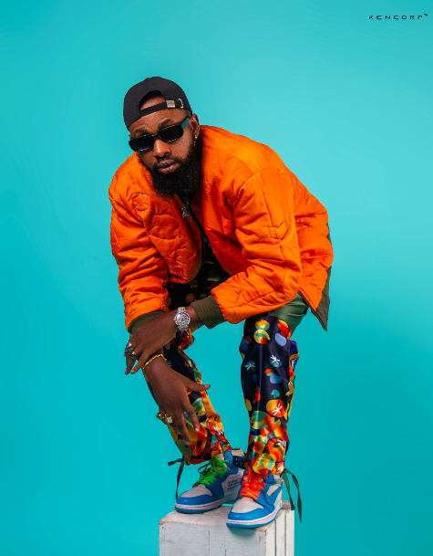 My mother is the only person that genuinely loves me – Flexy P
