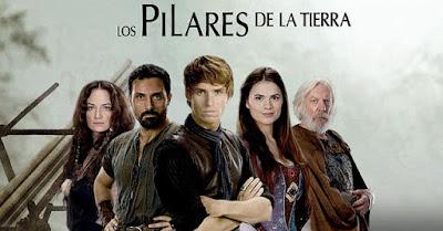 Serie de television Los Pilares de la Tierra