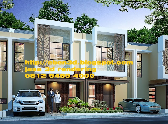 3d Residences